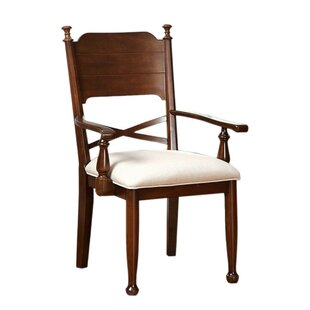Amall Cottage Dining Chair (Set of 2) by Darby Home Co