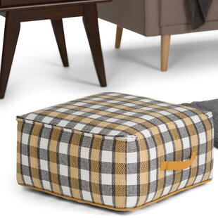 Mayview Pouf by Gracie Oaks