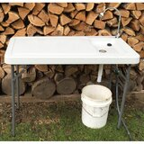 Sussman Folding Camping Table