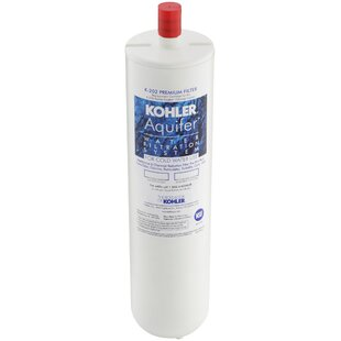 Kohler Aquifer Premium Refill Filter Cartridge