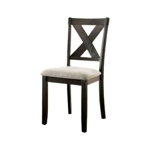 Yasmin Transitional Dining Chair (Set of ..