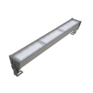 Normae 192-Light LED Outdoor Wall Light By Deko Light