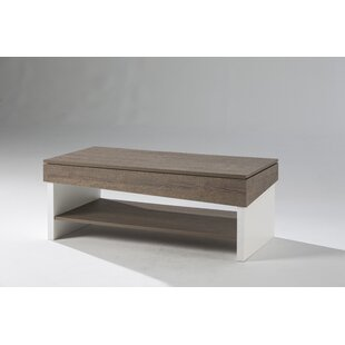 Minnesota Lift Top Coffee Table By Ebern Designs