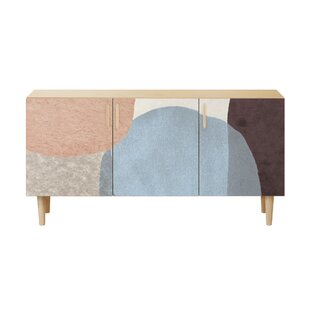 Durazo Sideboard by George Oliver