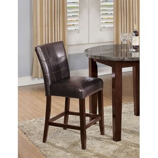 Rothenberg Upholstered Dining Chair (Set of 2) Winston Porter