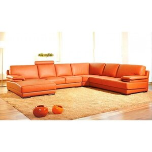Cork Sectional  sc 1 st  Wayfair : orange sectional sofa - Sectionals, Sofas & Couches