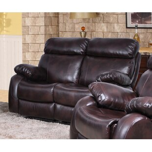 Price comparison Market Garden Reclining Loveseat by Red Barrel Studio Reviews (2019) & Buyer's Guide
