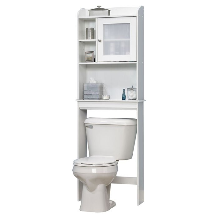 ... Over The Toilet Bathroom Cabinets U0026 Shelving; SKU: REBR1689