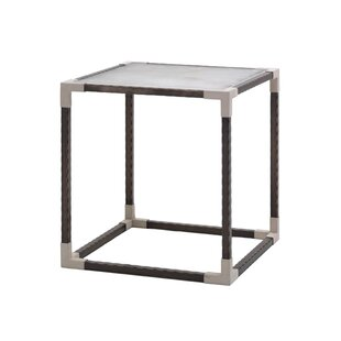 End Table by Annibale Colombo