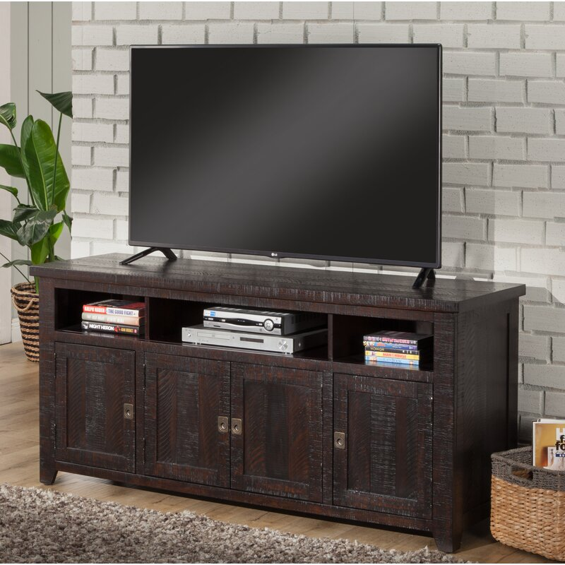 """17 Stories Worden TV Stand for TVs up to 70"""""""