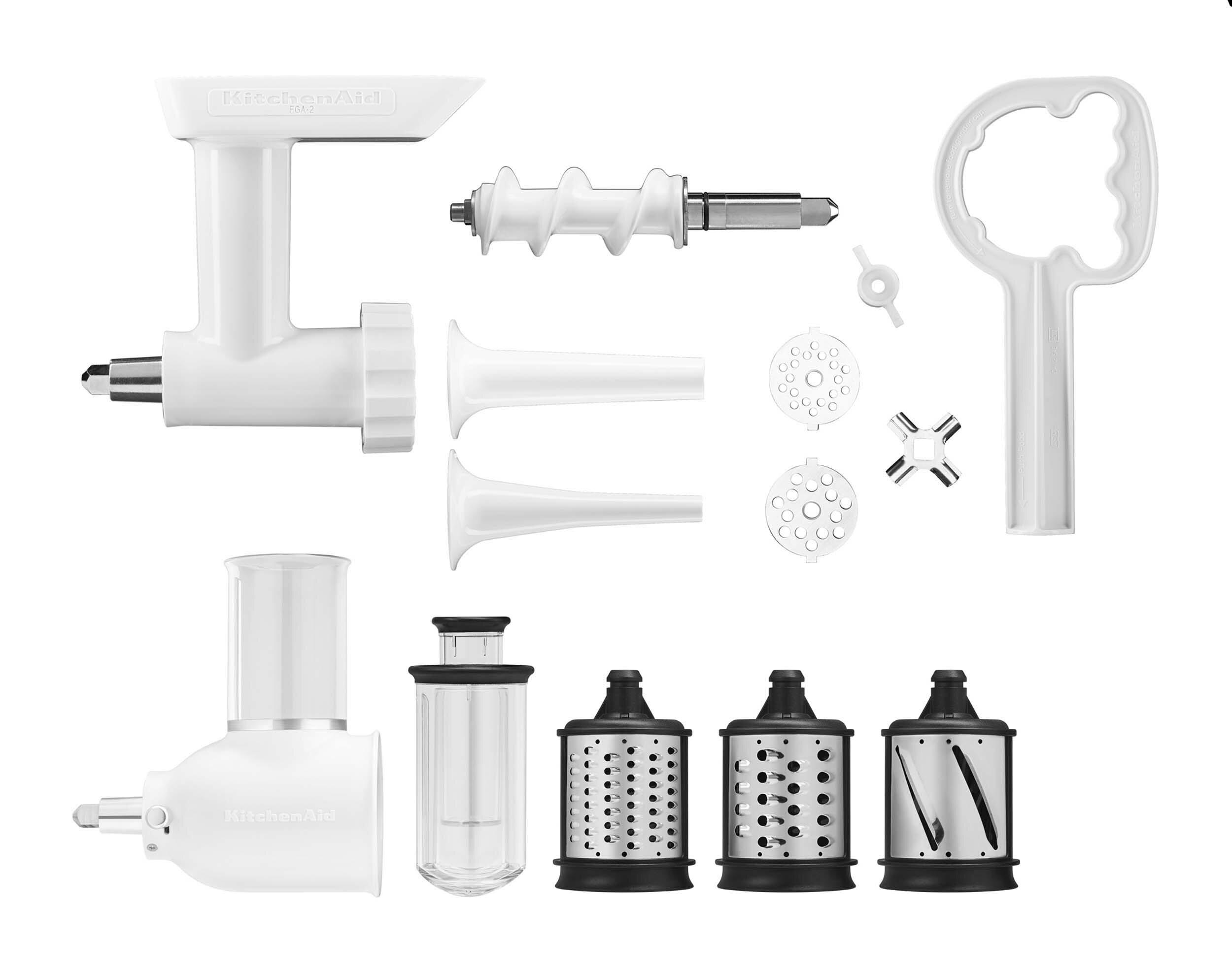 KitchenAid Stand Mixer Attachment Pack #2