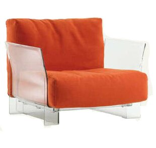 Pop Armchair by Kartell