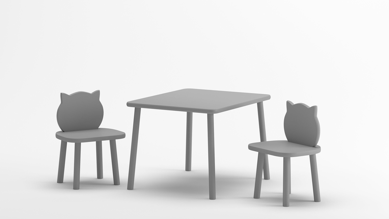tisch stuhl