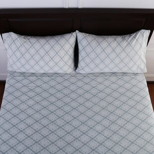 Better Living Lovely Lace Printed Microfleece™ Sheet Set