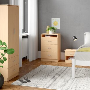 Veronica Bedroom Set By Natur Pur
