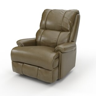 Baxley Manual Recliner