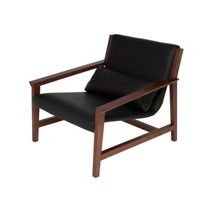 Fedler Lounge Chair by Corrigan Studio
