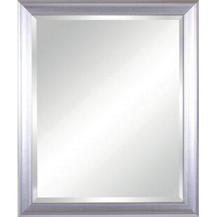 Winston Porter Jourdan Bathroom/Vanity Mirror
