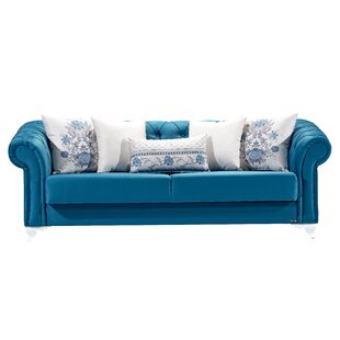 Online Reviews Paton Sleeper by House of Hampton Reviews (2019) & Buyer's Guide