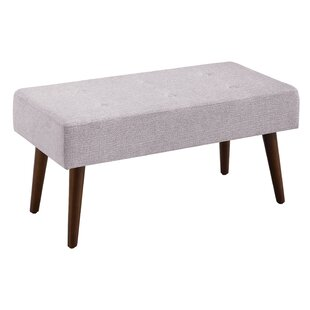 Brock Upholstered Bench