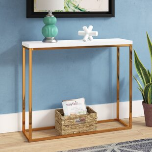 Counter Height Console Table Wayfair
