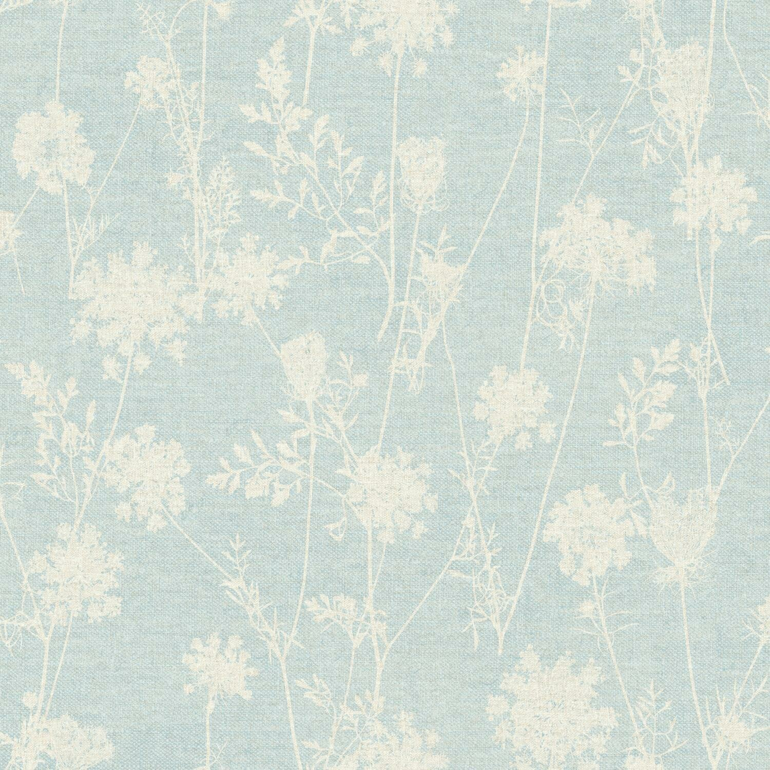 York Wallcoverings Queen Annes Lace 33 L X 20 5 W Floral