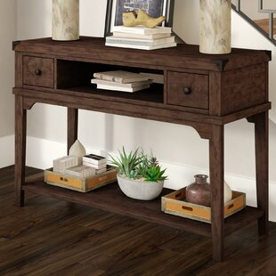 Hebbville Console Table