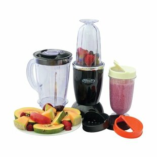 Miracle Blender 12 Piece Set