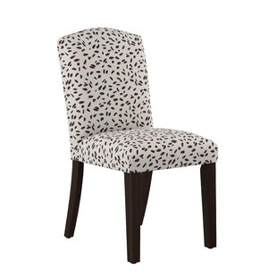 Grays Ferry Arched Neo Leo Side Chair Wrought Studio