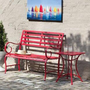 Stupendous Harding Garden Bench Bralicious Painted Fabric Chair Ideas Braliciousco