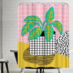 Photo Real Shower Curtain Wayfair
