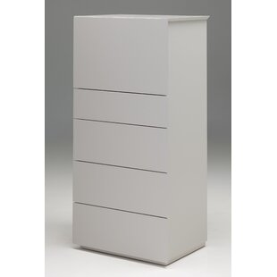 Debbi 5 Drawer Chest
