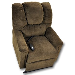 Morton Power Lift Assist Recliner