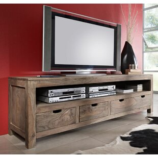 Nature TV Stand For TVs Up To 75