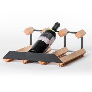3 Bottle Wine Rack By Symple Stuff