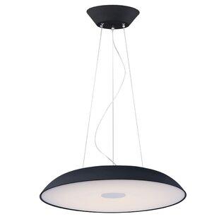 Orren Ellis Sera 1-Light LED Pendant