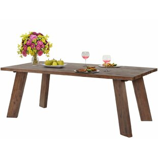 Review Pulaski Dining Table