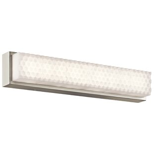 Élan Lighting Merco 1-Light LED Bath Bar