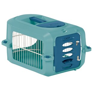 Holston Portable Pet Crate by Tucker Murphy Pet