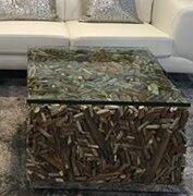 Christian Coffee Table by Foundry Select