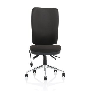 Review High Desk Chair