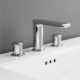 Maykke Arminius Widespread Bathroom Faucet