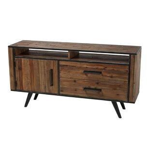 Check Prices Cox Media TV Stand for TVs up to 58 by Loon Peak Reviews (2019) & Buyer's Guide