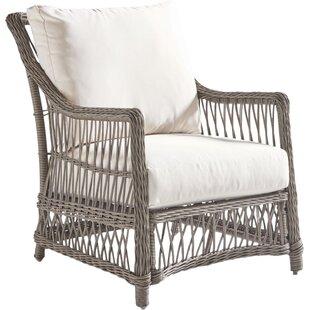 Ryann Chair with Cushion