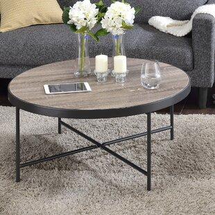 Inexpensive Ruvalcaba Coffee Table ByEbern Designs