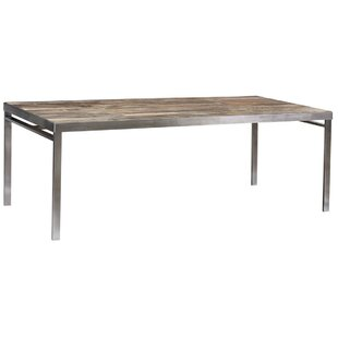 Okamoto Dining Table by Union Rustic Best