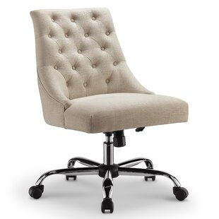 Pettengill Swivel Executive Chair by Canora Grey Cheap