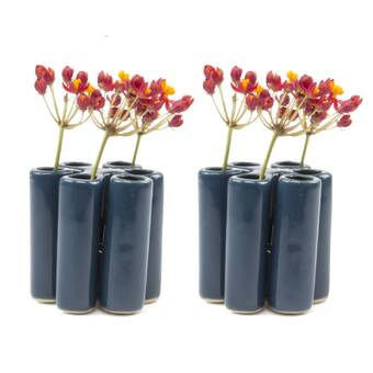 Metro Lane Pricilla Table Vase | Wayfair co uk