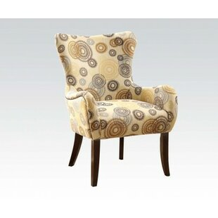 Ebern Designs Rushmore Armchair