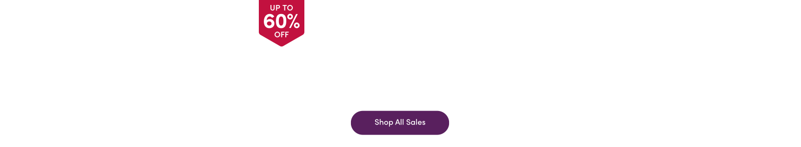 Major Appliance Deals